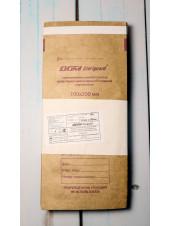 """Пакет из крафт-бумаги самозапечатывающийся для стерилизации """"DGM Steriguard"""" 100х200 мм (100 штук)"""